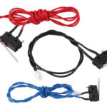 Elevated 3 Color Limit Switch Kit