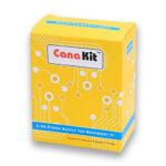CanaKit 5V 2.5A Raspberry Pi 3 B+ Power Supply (US)