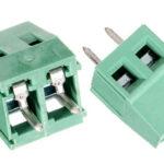 Excellway DR22 PCB Screw Terminal Block Connectors