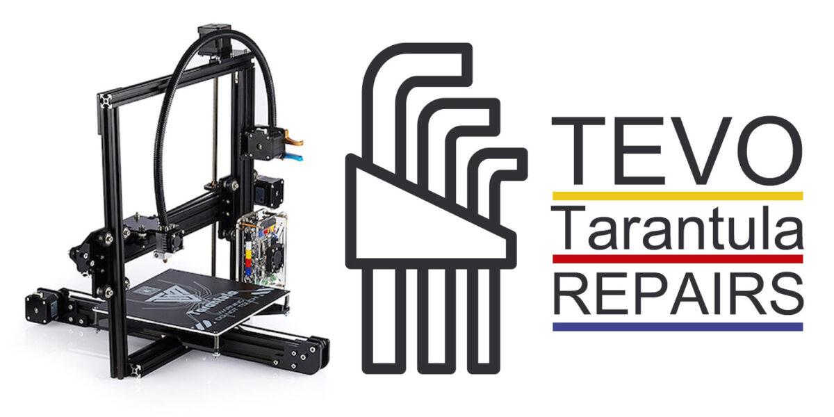 TEVO Tarantula replacement parts