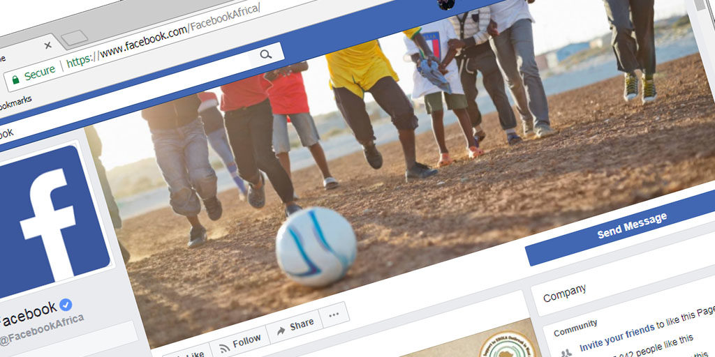 Adding team members to your Facebook business Page