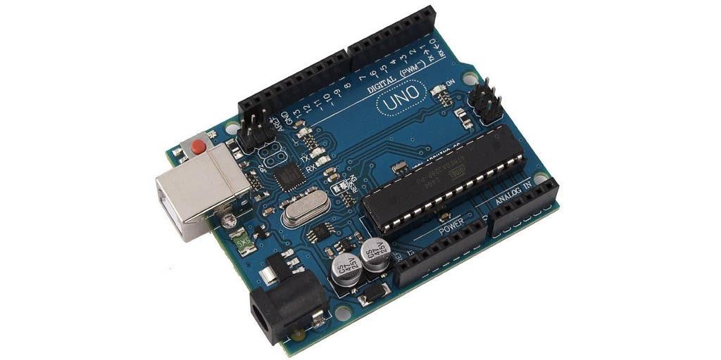 Arduino UNO Microcontroller Development Board