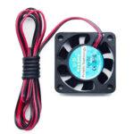12V Brushless 4010 Cooling Fan