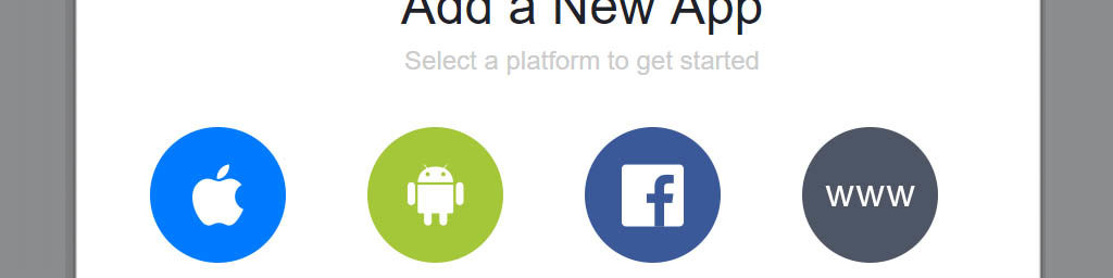 Introducing the Facebook App platform