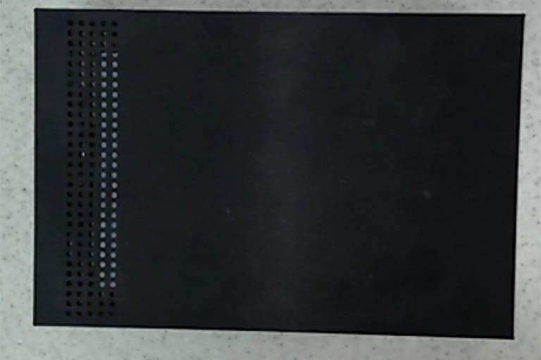 Raspberry Pi Mini-ITX tower final built