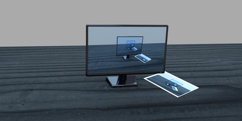 Resampling image sizes for print - basic principles
