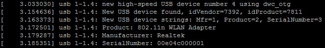 Set Up a Static IP Address on the Raspberry Pi using Wi-Fi