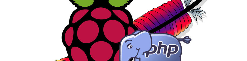 Using the Raspberry Pi as a home web server