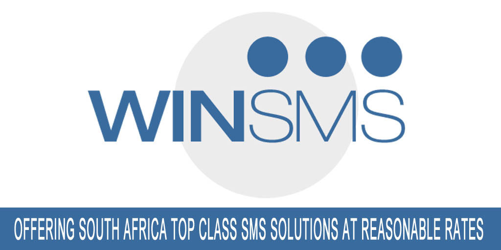 Introducing WinSMS - Offering Top SMS Solutions